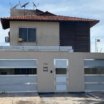 Casa Duplex - Santa Rita