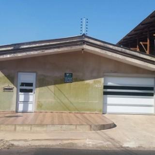 Casa residencial à venda, Jesus de Nazaré, Macapá.