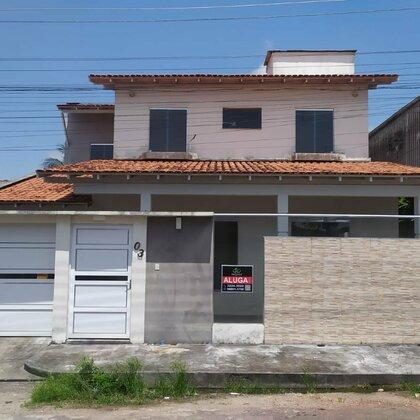 Aluguel de casa  no Cabralzinho