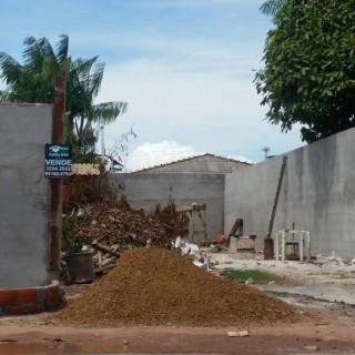Terreno Comercial, Timbiras
