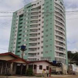 Excelente apartamento residencial, Buritizal.