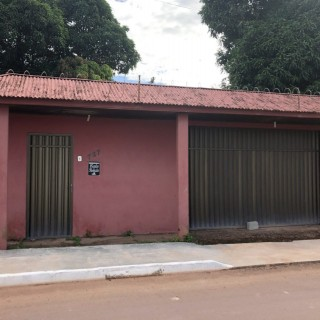 Casa Residencial em Alvenaria