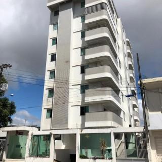 Apartamento cobertura duplex com mobília no Edifício Sales